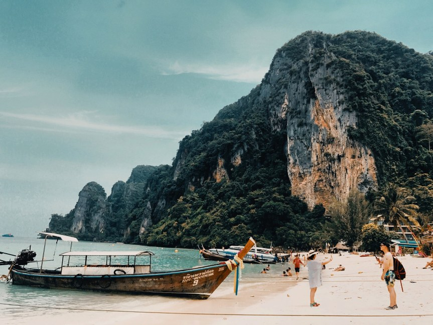 THE THAILAND DIARIES: PARTTWO