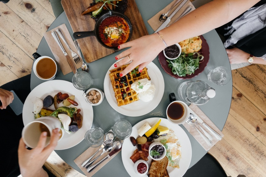 EAT OUT TO HELP OUT: THE NORTH OF BIRMINGHAM LIST OF RESTAURANTS TAKINGPART