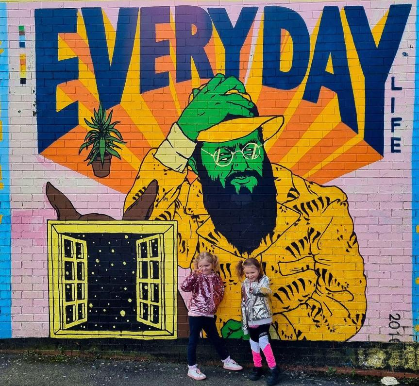 20 THINGS TO DO WITH YOUR KIDS IN THE SUMMER HOLIDAYS INBIRMINGHAM