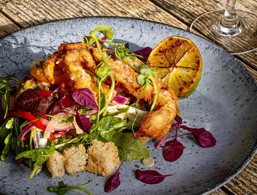 BAB ABOUT TOWNS FOODIE GUIDE TO SUTTONCOLDFIELD